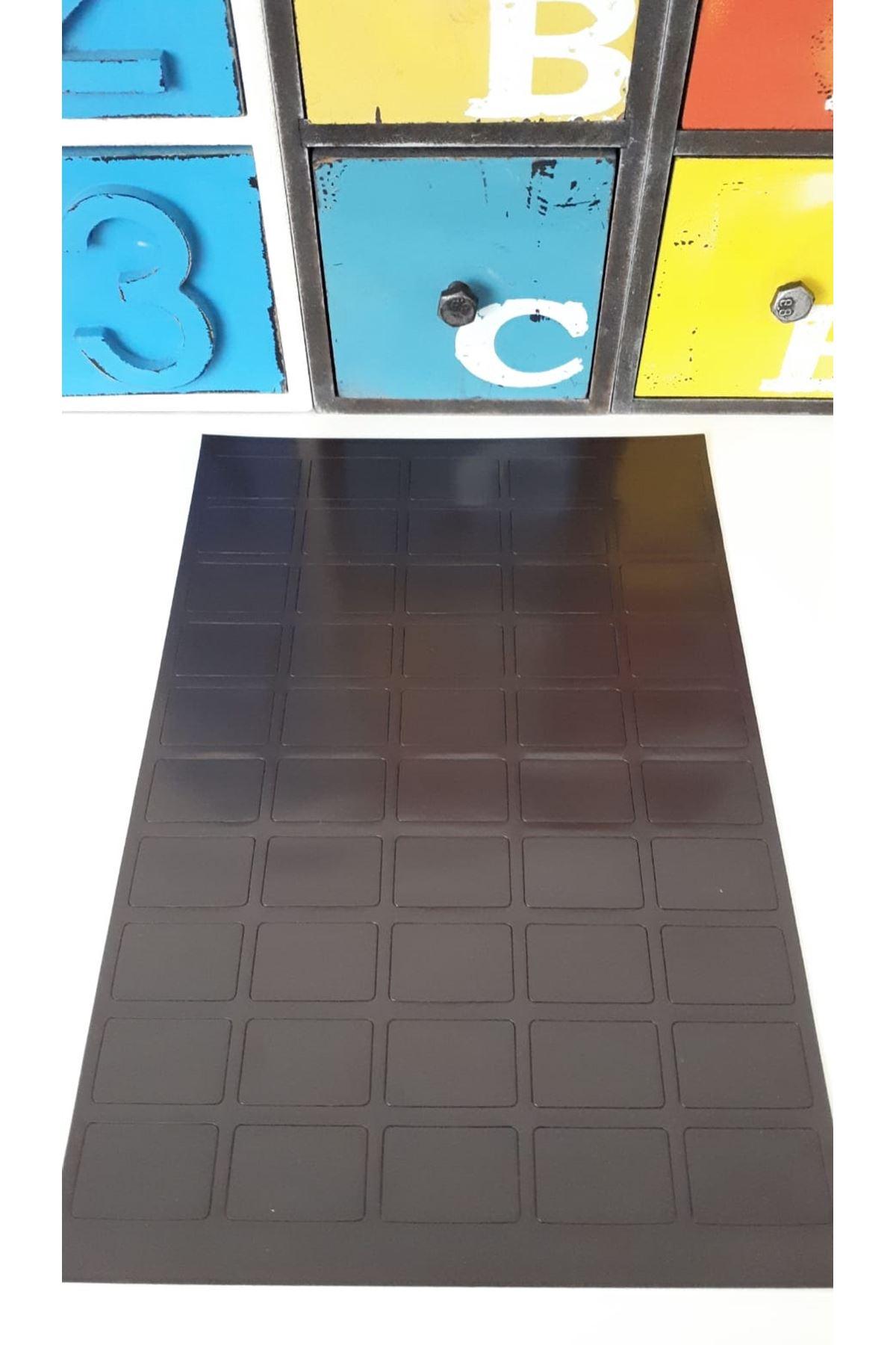 Sticker Magnet