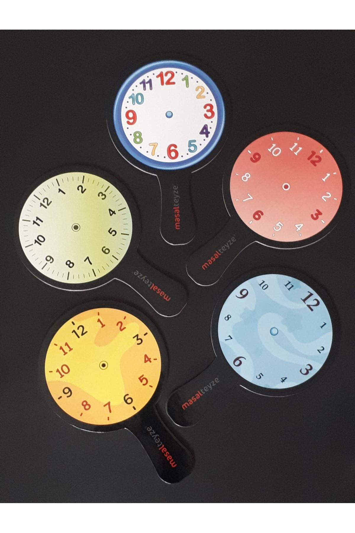 5'li TimeBoards